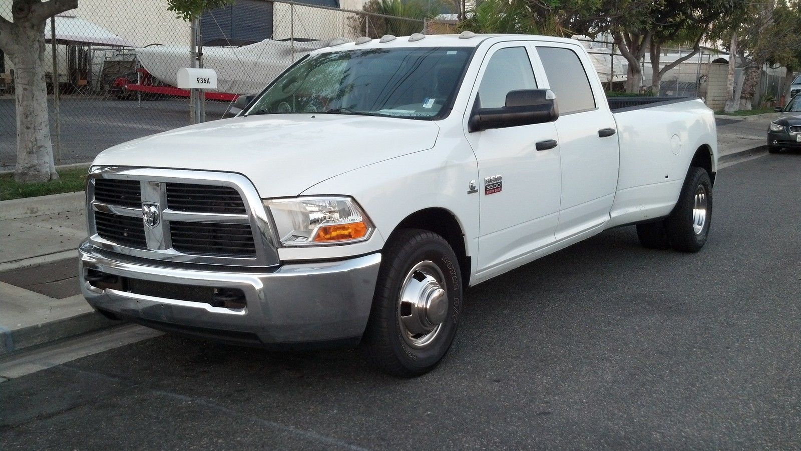 Ram Cummins Diesel Dually Crew Cab For Sale on 2016 Ram 1500 Laramie Crew Cab
