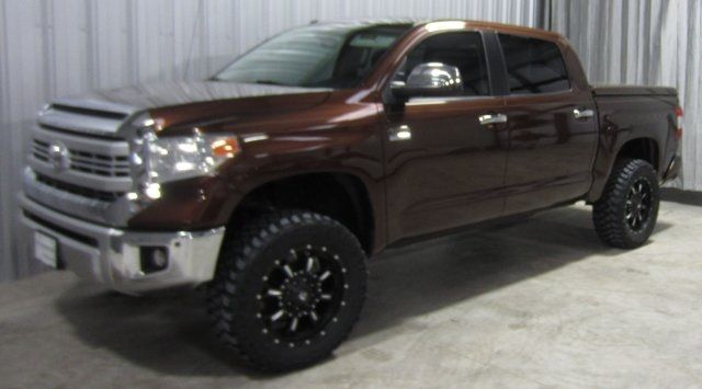 2014 Toyota Tundra 1794 Crew Cab For Sale