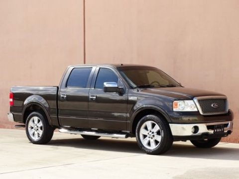 Extra clean 2006 Ford F 150 Lariat Crew Cab for sale