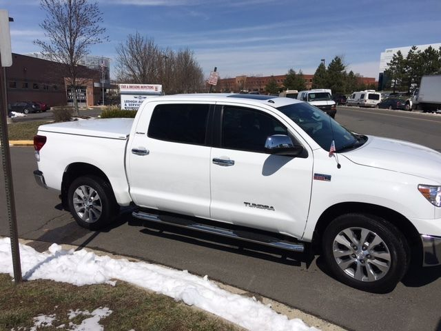 fully loaded 2013 toyota tundra platinum extended crew cab for sale. Black Bedroom Furniture Sets. Home Design Ideas