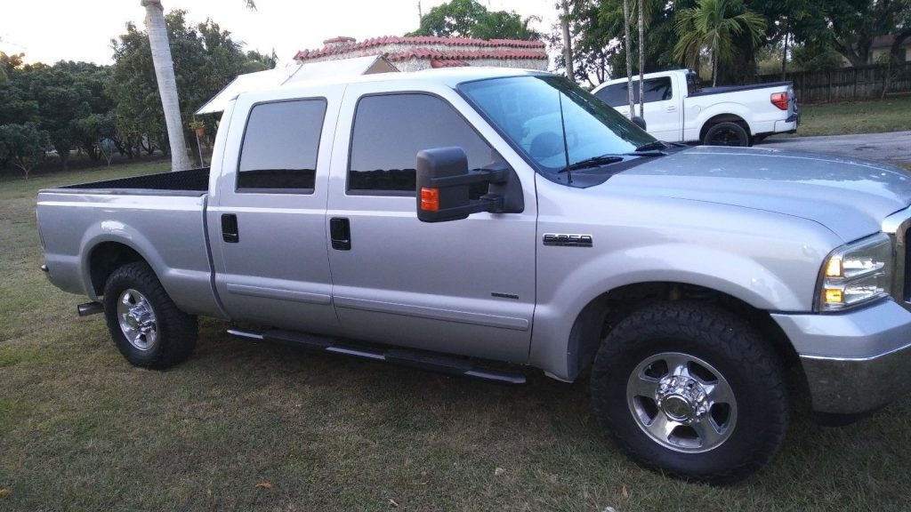last year for this engine 2003 ford f 350 xlt crew cab for sale. Black Bedroom Furniture Sets. Home Design Ideas
