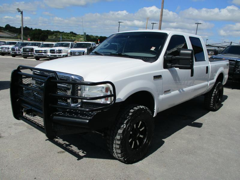2006 F150 For Sale >> 4 inch lift 2006 Ford F 250 CREW CAB XLT for sale