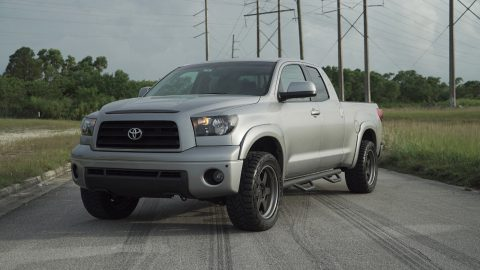 awesome condition 2008 Toyota Tundra Limited Extended Crew Cab for sale