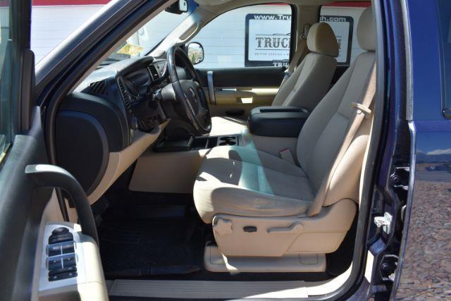 fresh lift 2007 GMC Sierra 1500 Crew Cab
