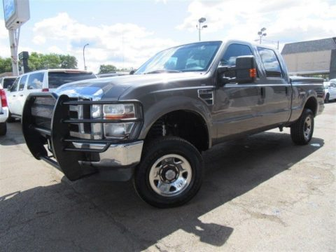 regularly serviced 2009 Ford F 250 FX4 Crew Cab 4WD for sale