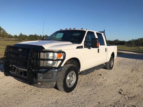 super good 2011 Ford F 250 crew cab for sale