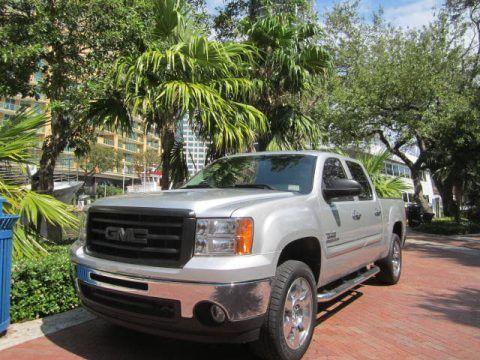 Texas Edition 2011 GMC Sierra 1500 Crew Cab for sale