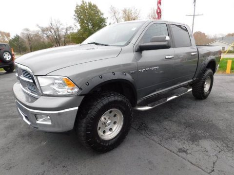 loaded 2012 Ram 1500 Big Horn Crew Cab for sale