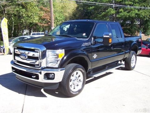 Powerstroke 2012 Ford F 350 CREW CAB for sale