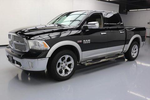 Hemi powered 2013 Dodge Ram 1500 Laramie Crew Cab for sale
