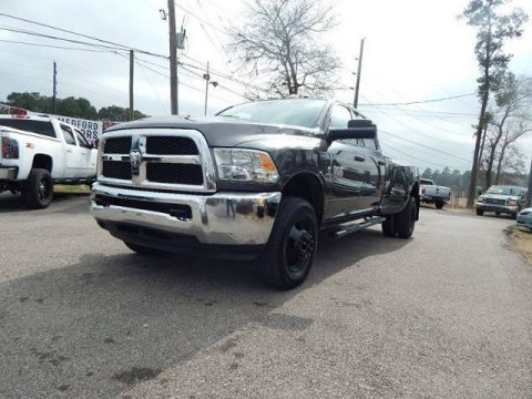 extra clean 2014 Ram 3500 Tradesman crew cab for sale