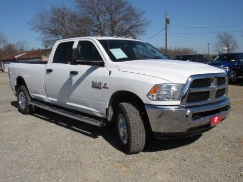 well optioned 2014 Ram 3500 Tradesman crew cab for sale