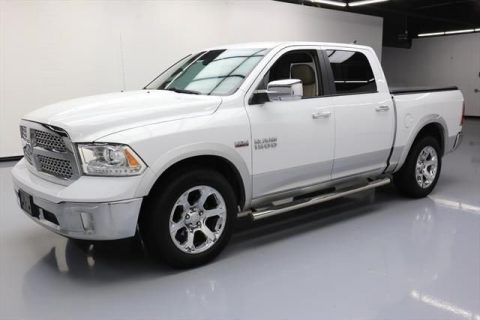 great shape 2015 Ram 1500 Laramie crew cab for sale