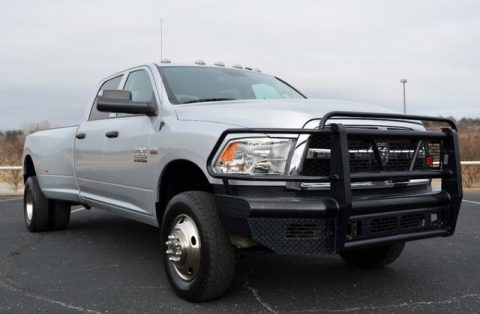 Immaculate 2015 Ram 3500 Tradesman Crew Cab for sale