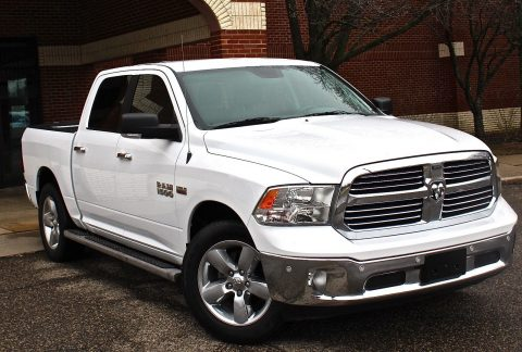 loaded 2015 Ram 1500 Lone Star Crew Cab for sale