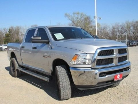 loaded 2015 Ram 2500 Tradesman crew cab for sale