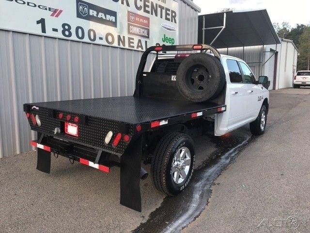 steel bed 2015 Ram 2500 SLT crew cab