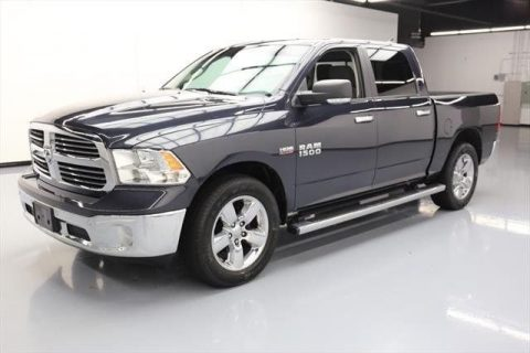 very clean 2015 Ram 1500 Lone Star Crew Cab for sale