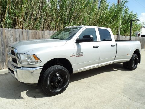 loaded 2016 Ram 3500 Tradesman crew cab for sale