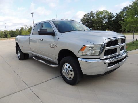 reliable 2016 Ram 3500 Lone Star Crew Cab for sale