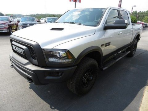 brand new 2017 Ram 1500 Rebel crew cab for sale