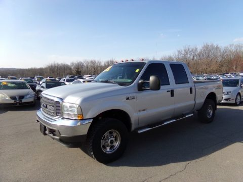 great shape 2004 Ford F 250 Super DUTY crew cab for sale