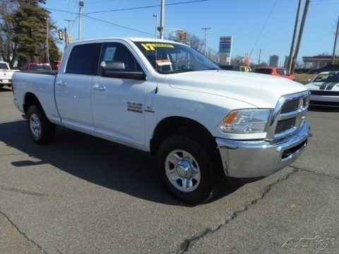 loaded 2017 Ram 2500 SLT crew cab for sale