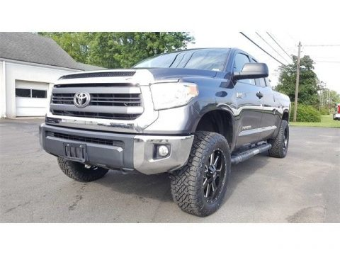 low mileage 2014 Toyota Tundra SR crew cab for sale