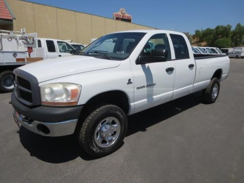 great shape 2006 Dodge Pickups SLT pickup for sale