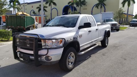 loaded 2007 Dodge Ram 3500 4X4 crew cab for sale