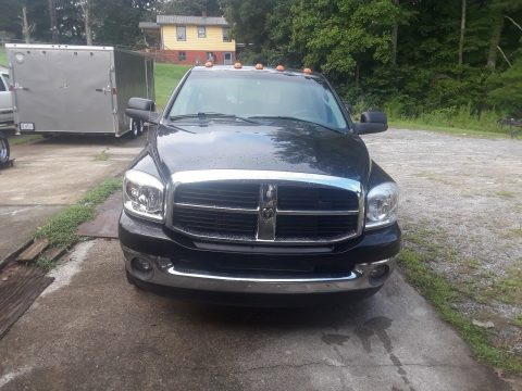 renewed 2007 Dodge Ram 3500 Long Horn crew cab for sale