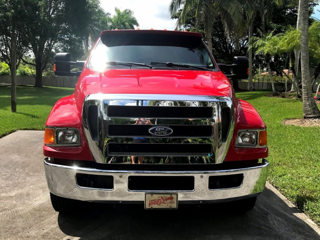 lifted 2008 Ford Pickups XLT crew cab