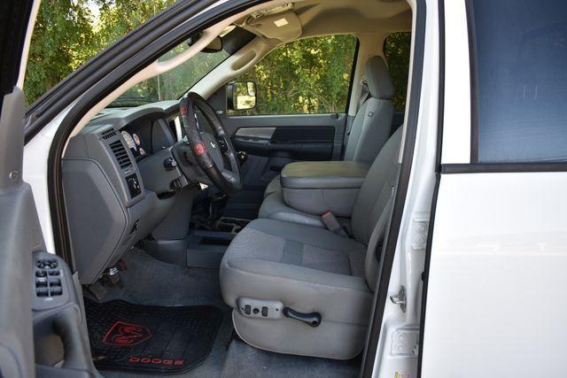 very nice 2008 Dodge Ram 3500 SLT crew cab