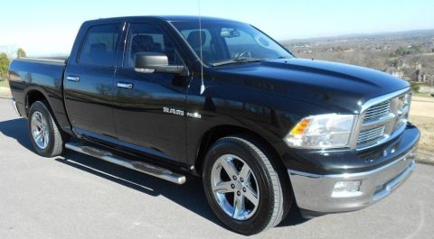 great running 2010 Dodge Ram 1500 Sport crew cab for sale