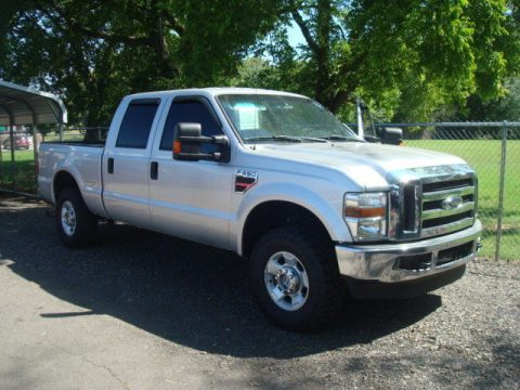 great running 2010 Ford F 250 XLT crew cab for sale