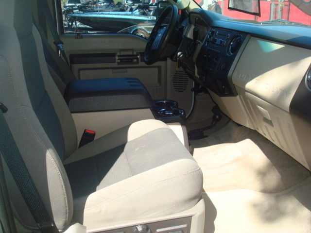 great running 2010 Ford F 250 XLT crew cab