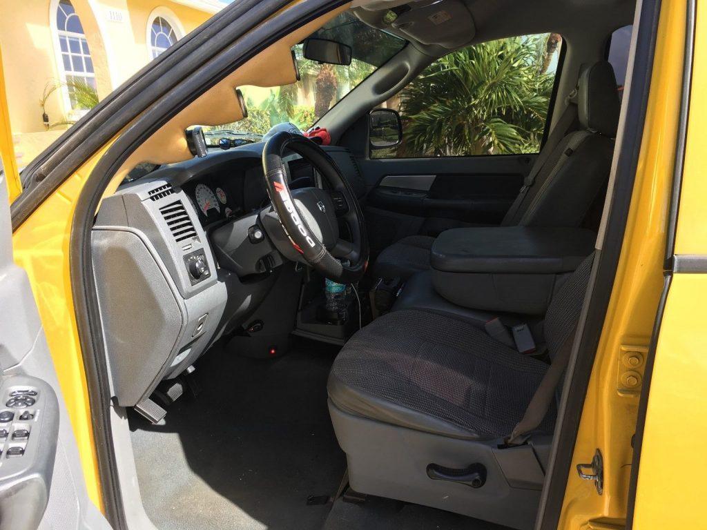 nicely upgraded 2008 Dodge Ram 1500 SLT crew cab
