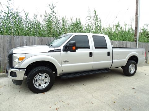 great shape 2012 Ford F 350 XL crew cab for sale