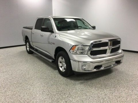 Hemi powered 2013 Ram 1500 SLT crew cab for sale