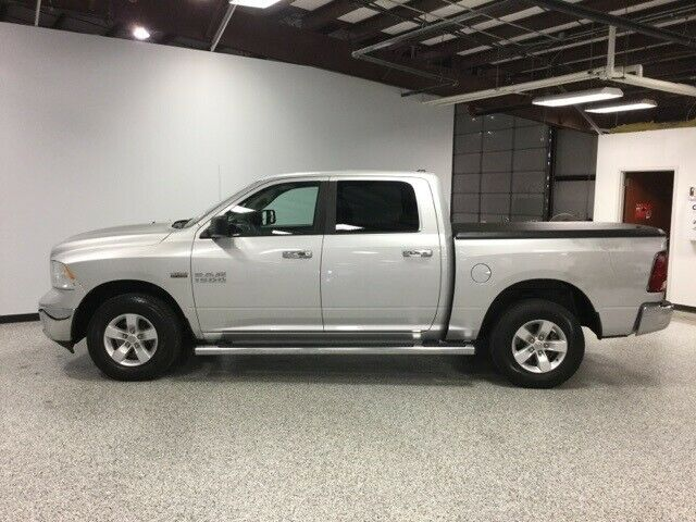 Hemi powered 2013 Ram 1500 SLT crew cab