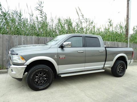 well equipped 2012 Dodge Ram 2500 Laramie crew cab for sale