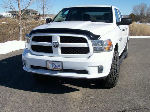recently serviced 2014 Ram 1500 crew cab for sale