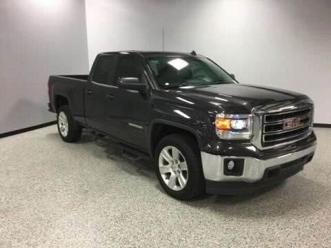 very nice 2014 GMC Sierra 1500 SLE crew cab for sale