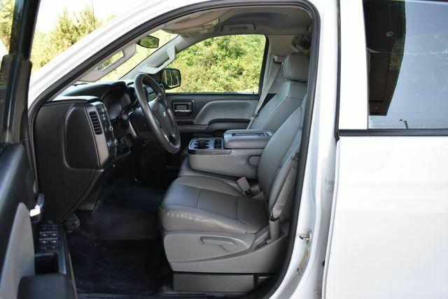 non smoker 2016 Chevrolet Silverado 2500 W/T crew cab