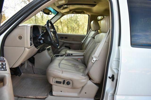 very clean 2002 GMC Sierra 2500 SLE crew cab