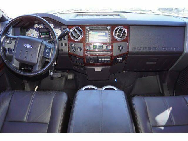 beast 2010 Ford F 450 Lariat FX4 crew cab