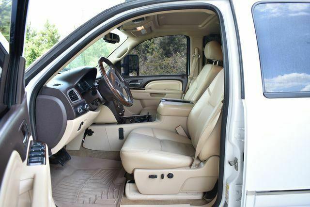 very clean 2013 GMC Sierra 2500 Denali crew cab