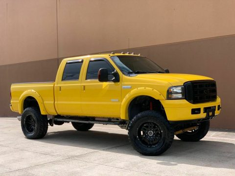 new batteries 2006 Ford F 250 Lariat crew cab for sale